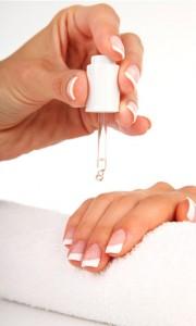 Forebyggelse af gule negle